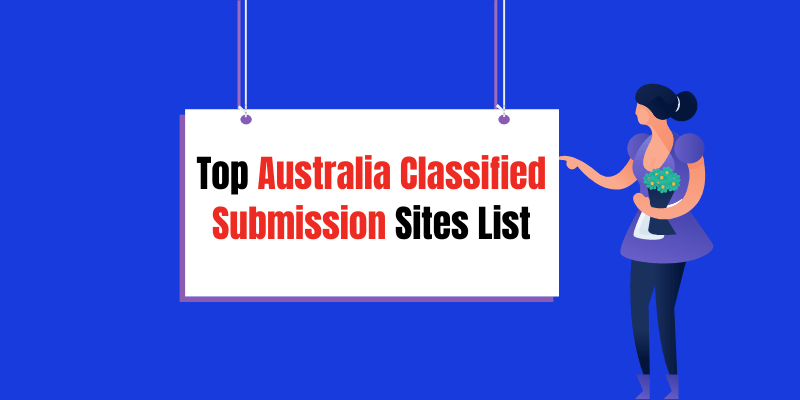 Top-Australia-Classified-Submission-Sites-List